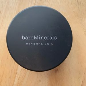 Bare Minerals Hydrating Mineral Veil